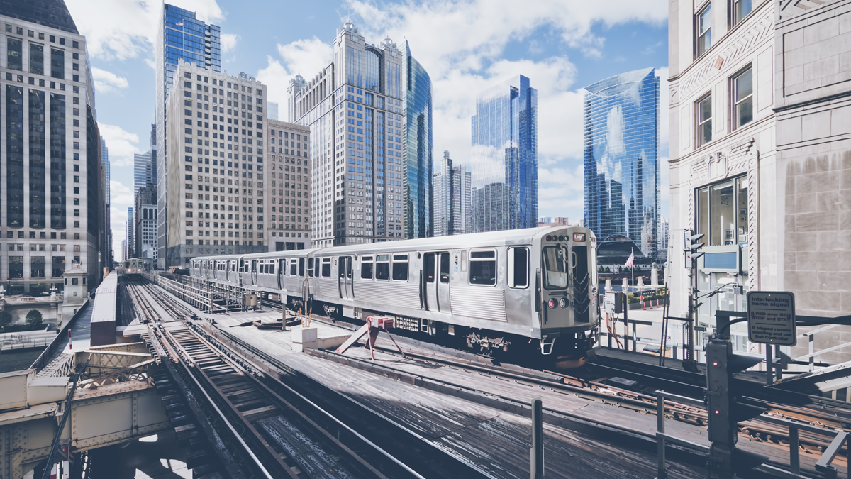 Public Transportation for Sustainable Meetings