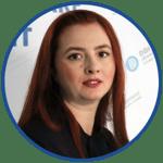 Alexandra Zelenko Headshot