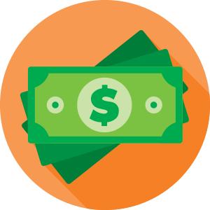 Profitability icon