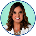 Dr. Pooneh Ramezani Headshot