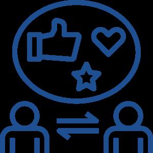 Employee Appreciation Pillar - Icons