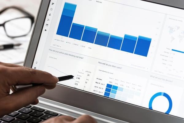 Google analytics for paid ads