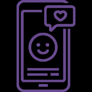 Icon - Customer Engagement