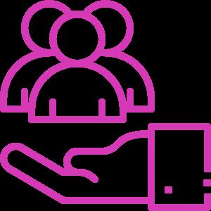 Icon - Customer Retention