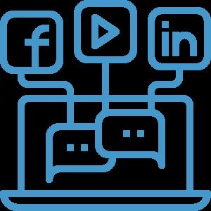 Icon - Increase social shares