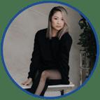 Jenny Chang Headshot