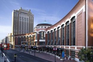 Resized Photo of Americas Center