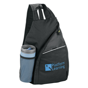 Tempo 100% Recycled PET Sling Bag