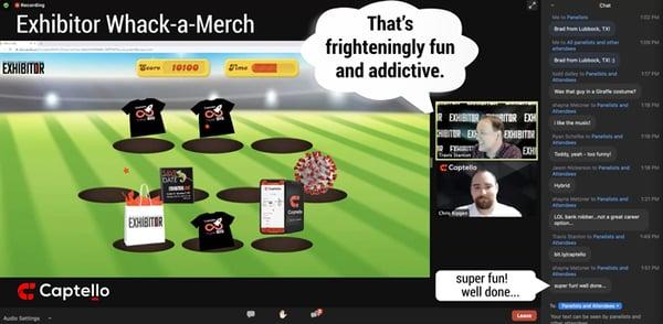 Webinar-Screenshot