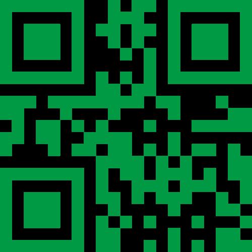 direct marketing icon - QR code