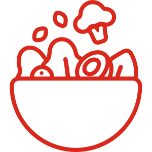 icon - salad