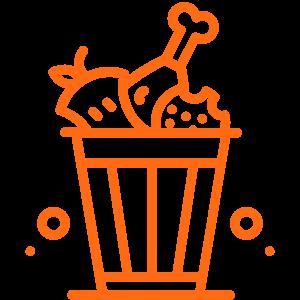 icon - waste stream