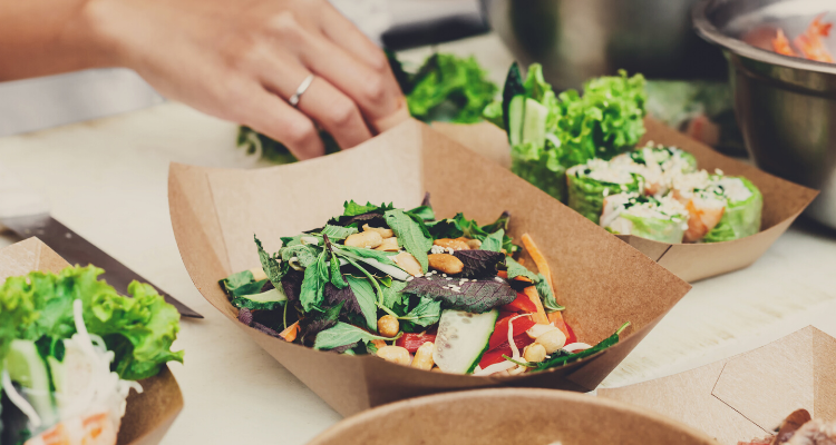 sustainable meal planning
